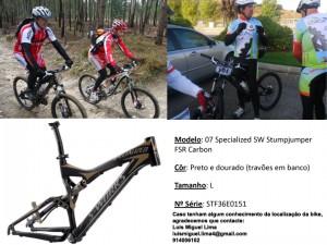 BikeRoubada