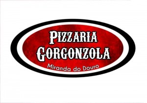 logo pizzaria