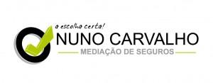 logotipo Nuno Carvalho Convert
